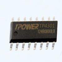 移动电源芯片(TPOWER)