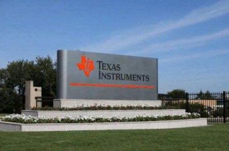 TI代理商|德州仪器代理商